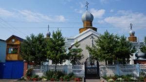 Главная - Благовещенское Благочиние Славгородской епархии Алтайской митрополии